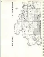 Map Image 022, Crow Wing County 1972